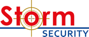 Storm Security | Logo